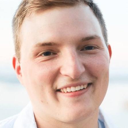 Tyler Kuske, Web Technician