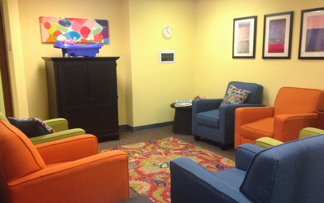 A visit to Clarity Clinic in Dubuque, Iowa