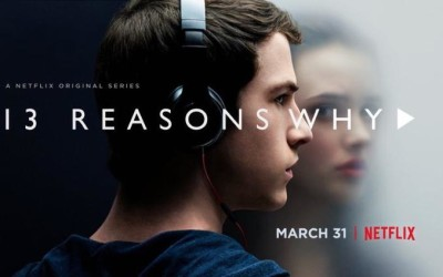 13 Reasons Why: a pro-life perspective